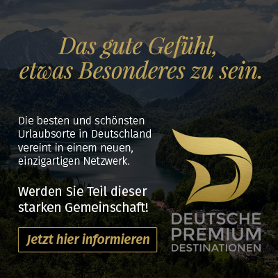 Deutsche Premium Destinationen