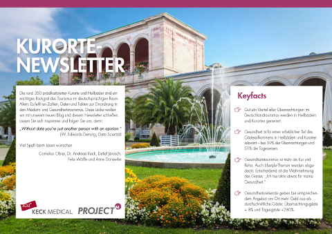 kurorte newsletter