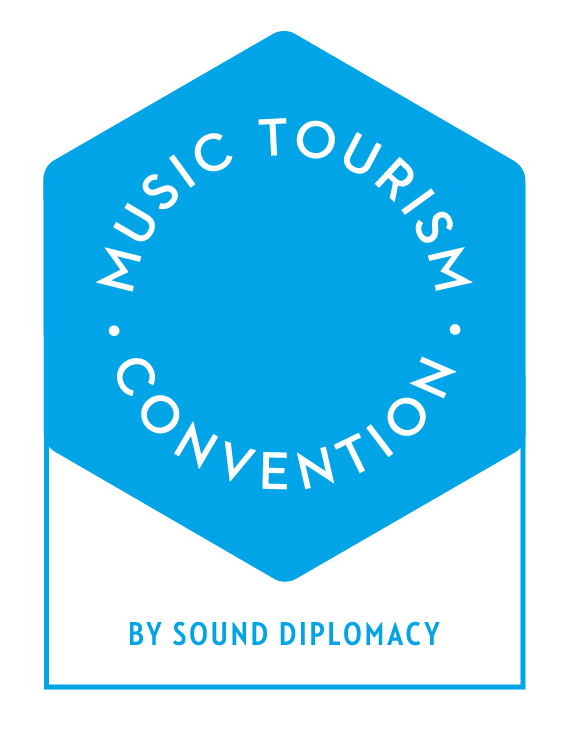 musictourism