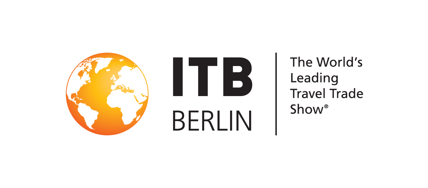 Logo itb with claim english