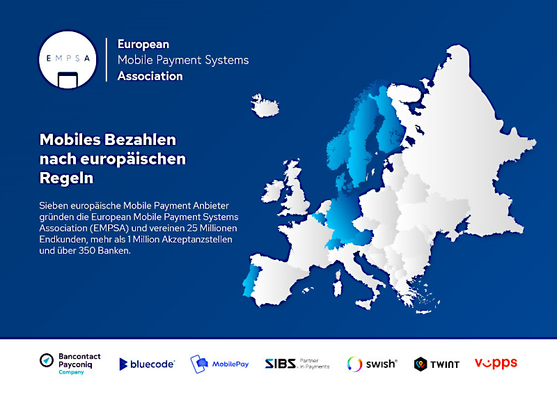 European Mobile Payment Systems Association