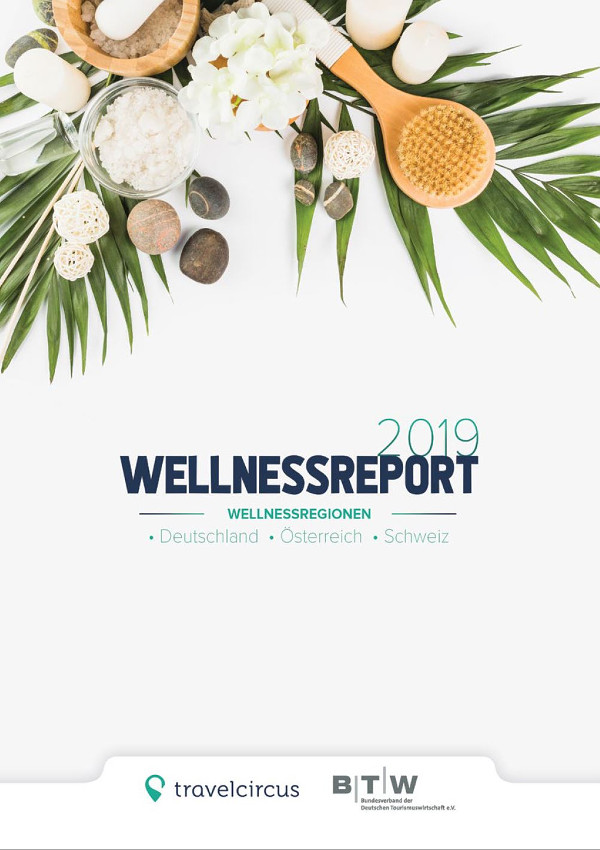 Titel Wellnessreport