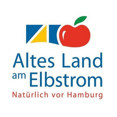 Logo Altes Land am Elbstrom