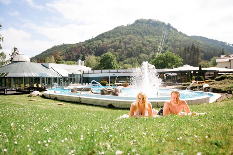 Sole Therme Bad Harzburg