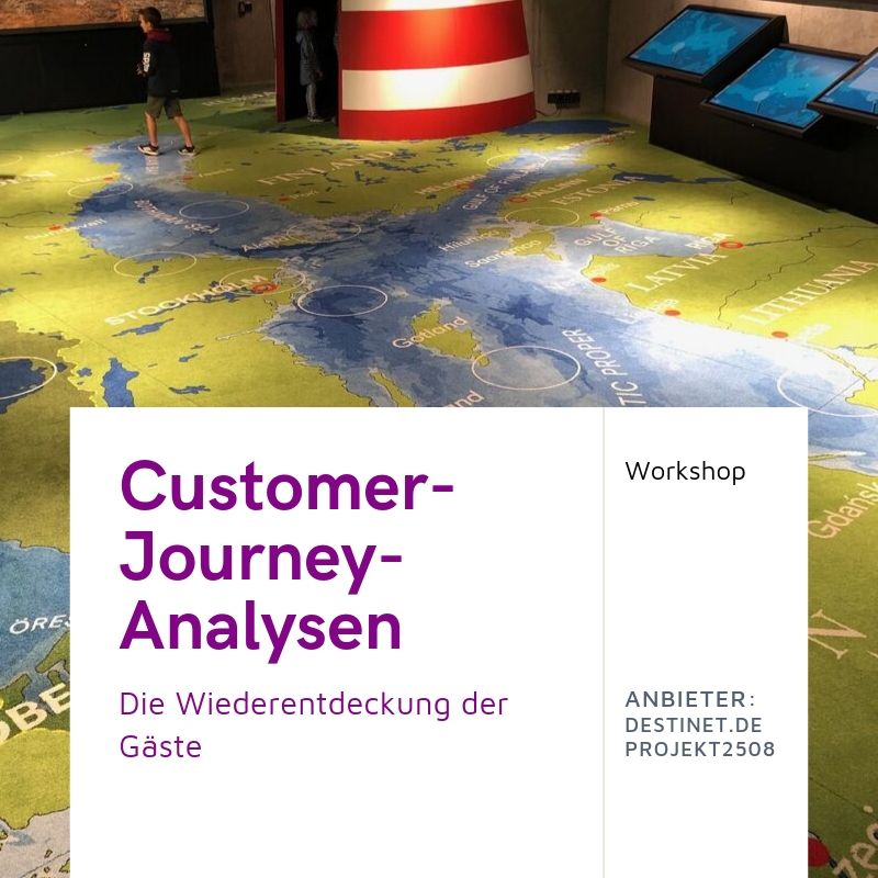 Seminar Customer Journey