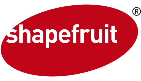 Shapefruit Logo neu